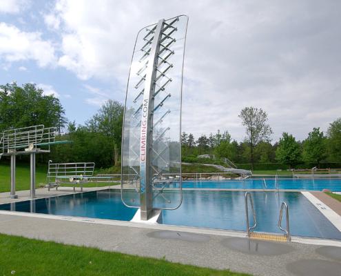 WATERCLIMBING WS700